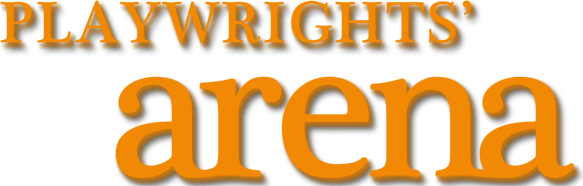 Playwrights' Arena Logo