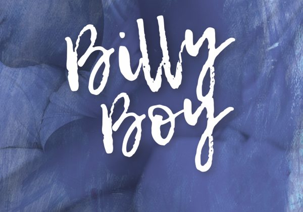 BILLY BOY at Playwright