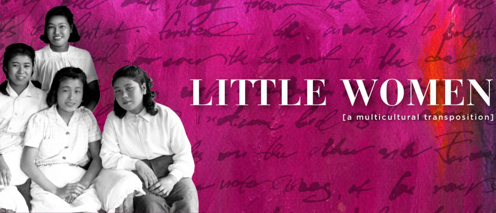 LITTLE WOMEN at Playwright