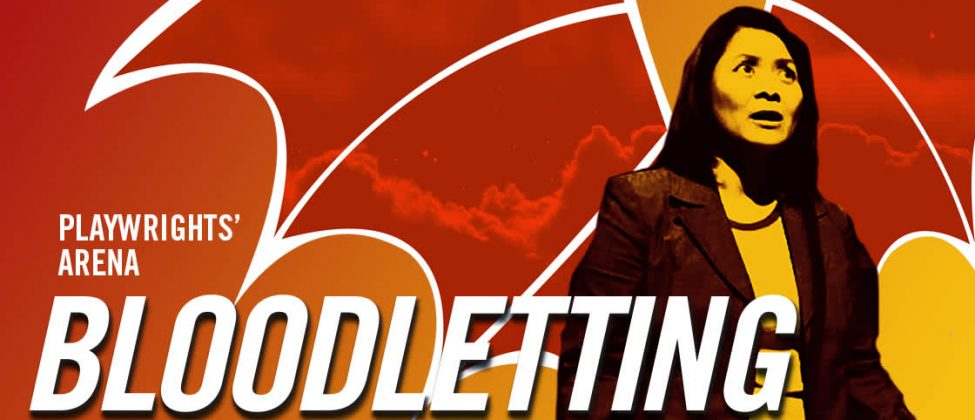 BLOODLETTING (Block Party) at Playwright